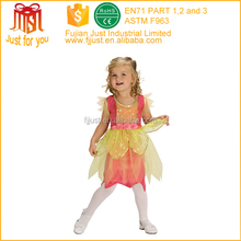 high quality fancy canival casual baby dress from alibaba