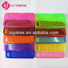 Colorful TPU Cases For Blackberry Z10 With High Quality
