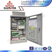 Passenger lift integrated cabinet/Monarch system/nice3000+