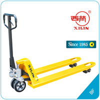 Xilin hydraulic hand pallet truck price - BF