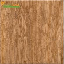 OAK dark wood floors with light cabinets/embossed surface/high quality