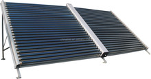 Jiaxing hot sell manifold solar water heater collector