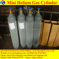 Industrial Air Use High Pressure Small Nitrogen Cylinder