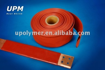 Bus bar insulation tube