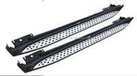 Side step, running board for 2010 ML350, car body decoration kits