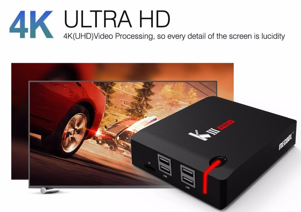 K3 Pro s912 3G+16G full hd 1080p 4k 3d porn video xbmc kiii dvb smart Android 7.1 DVB T2/C S2 tv box