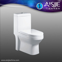 ChaoZhou Manufacturers Ceramic Used Portable Toilets For Sale Red Toilet A3110