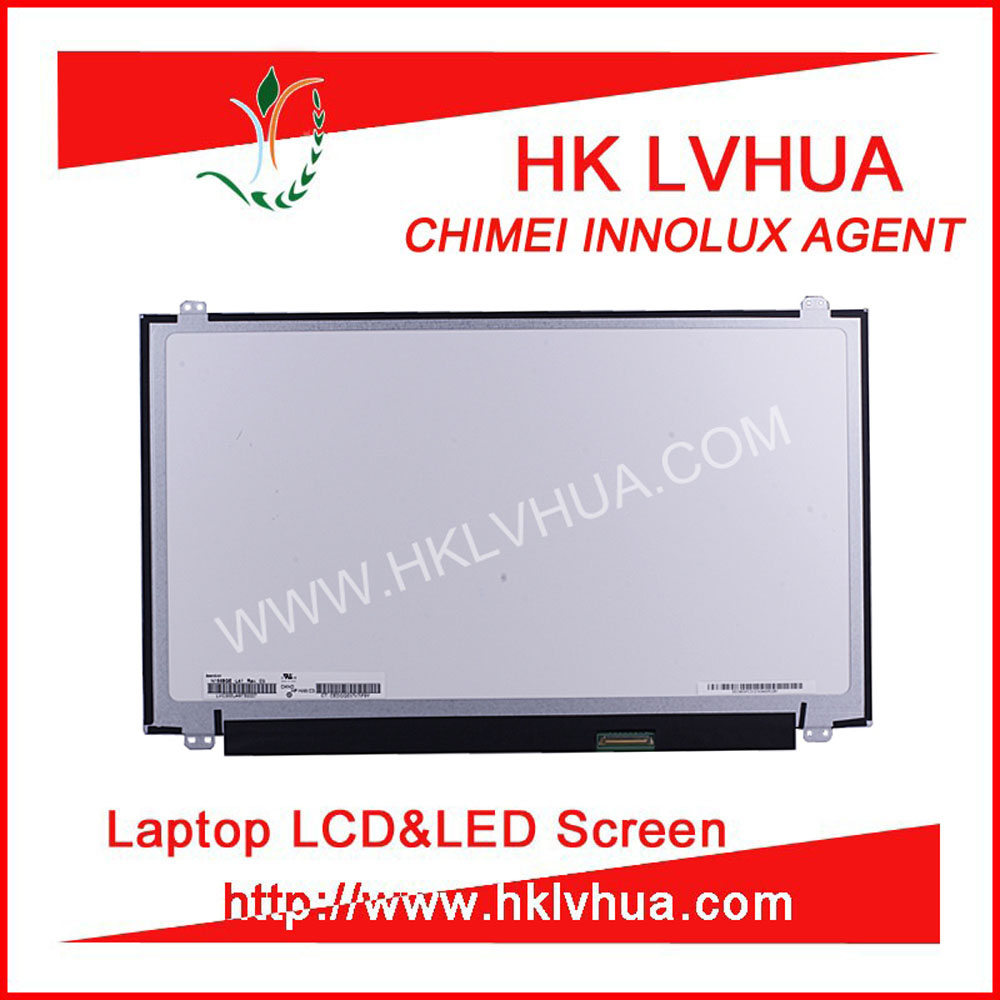 "NT156WHM-A00 LED LCD Touch Screen for Dell Inspiron 5558 P51F 15.6"" WXGA Display"