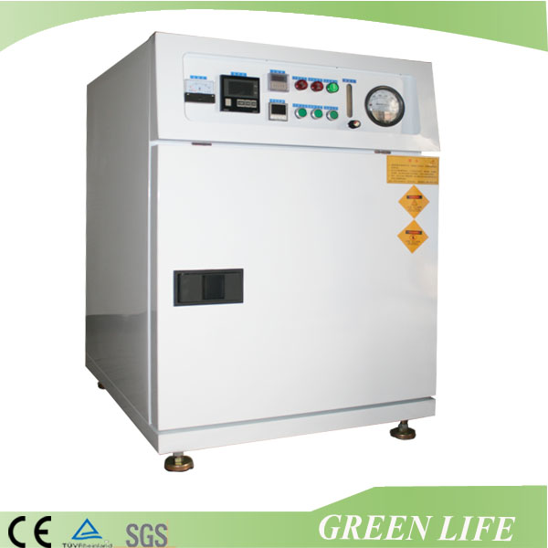 Industrial high temperature vacuum laboratory oven/temperature cycling oven/hot air dryer