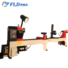 China directly selling mini 220V/50HZ industrial multispeed wood lathe