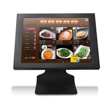 all in one computer with touch screen for retail/gas station/restaurant/hospital(Factory)
