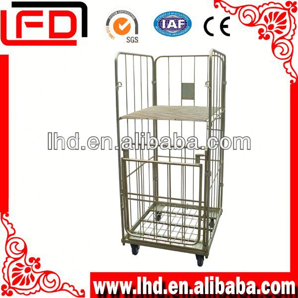 Industrial Transport Laundry container for transport