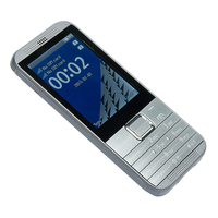 Low Price China Mobile Phone 2.8 Inch TFT GSM850/900/1800/1900MHz ECON M9i Unlocked