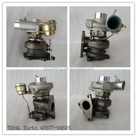 OEM Turbo 49377-04505 49377-04502 14412AA4560 TD04L Turbocharger for Subaru Forester Impreza WRX STI diesel engine spare parts