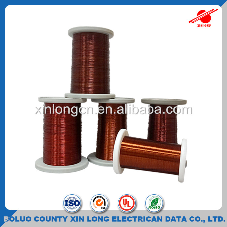China Manufacturer Winding Swg Aluminum Wire Enameled Insulated ...