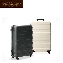 decent travel brand hard abs large luggage suitcase sizes