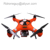 quadcopter professional drones agriculture sprayer with hd camera and gps agricultural spraying machine Fisherman Quadcopter