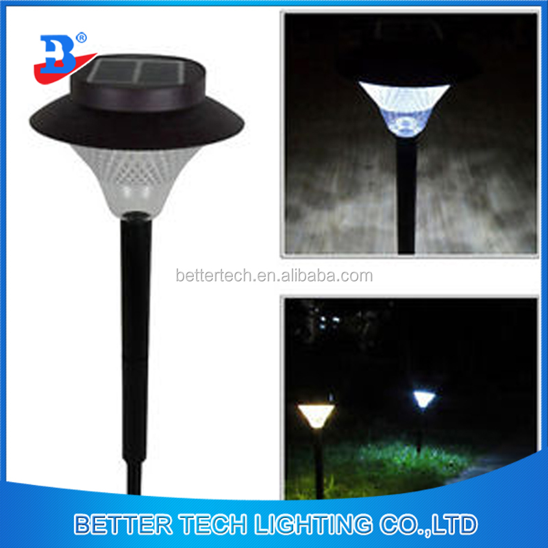Solar Garden Light Factory Manufacture 24LED Outdoor Garden Yard Pathway Solar Light