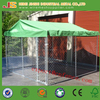 1.5mx2.3mx2.3m galvanized Chain Link dog Kennel/ outdoor dog run /dog fence