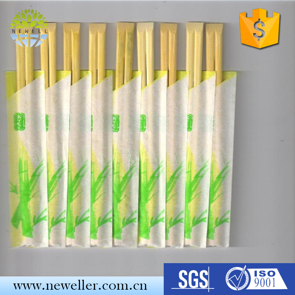 Alibaba finishing decal chopsticks for sale