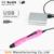 Christmas Gifts 3d drawing pen with 0.9 mm nozzle low temperature  using PCL filaments for 3d printer pen