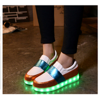 wholesale loafer design fashion female famous sneakers nice,sneaker led