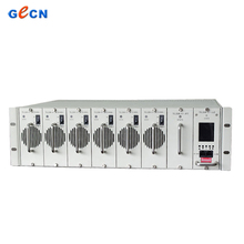 Centrally Controlled Modular Office End DC Power Office End Power for Telecom Applications DC Power Supplies