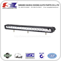 Straight wholesale led flashing warning lightbar , LED light Bar