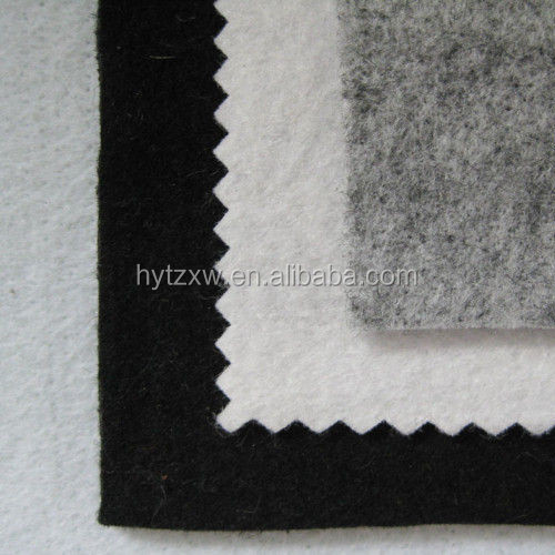 Cheap Polyester Nonwoven Needle Punched Felt Underlay Manufacturer