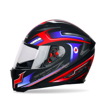 Cheap OEM white helmet dot custom adult safety ABS material motorcycle helmet for wholesale