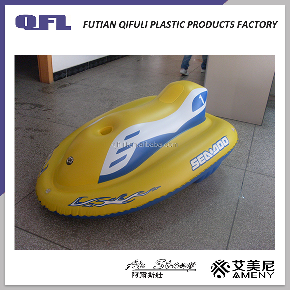 Deft design inflatable watercraft, inflatable rib boats