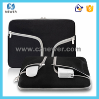 Waterproof best quality top grade neoprene 11.6 laptop sleeve