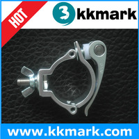Adjustable tube clamps/square tube clamp/aluminum truss clamp hook