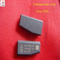 TD hot sell transponder chip 7935 for subaru(carbon) top quality