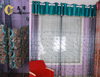 2014 hot salestage decoration curtain decorative door curtain with CE