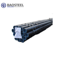 Hot Product ASTM A334 Gr6 Seamless and Welded carbon and Alloy-Steel Tubes for Low-Temperature Service