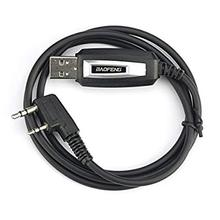 Baofeng Programming Cable for UV5R BF-GT3 BF-UV82
