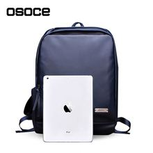 Factory Wholesale <strong>Fashion</strong> 15 Inch Fancy Slim Waterproof Laptop Backpack