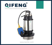 2HP high pressure submersible pump