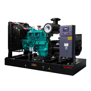 300 kva super silent diesel generator for sale diesel genset quiet diesel generator set with cummin engine
