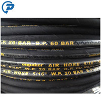 Hoyite Fuel Resistant Rubber Engine Air Intake Hose\