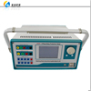 High Voltage Three Phase Relay Protection Tester Secondary Current Injection Test Set