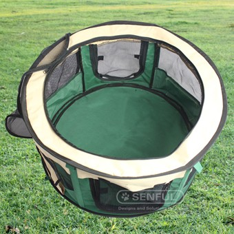 expandable Pet Playpen