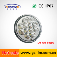 LM-5036C 5 inch 36W Round LED Driving Work Light for Truck offroad SUV ATV etc