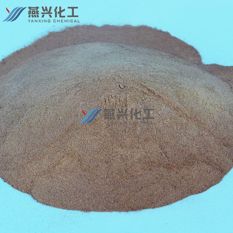 SMP sulfonated phenol formaldehyde resin for driling mud
