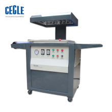 SP-390 multifunctional vacuum skin packing <strong>machine</strong> for hardwares