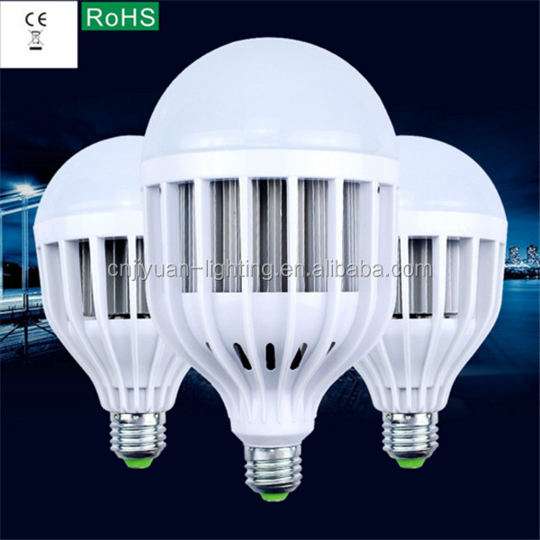 7W ECO Friendly Low Heat No UV LED Light Bulb