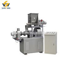 Fully Automatic small feed mill plant fish food making equipment