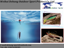Chinese Manufacturers New Soft Fishing Lure For 2014