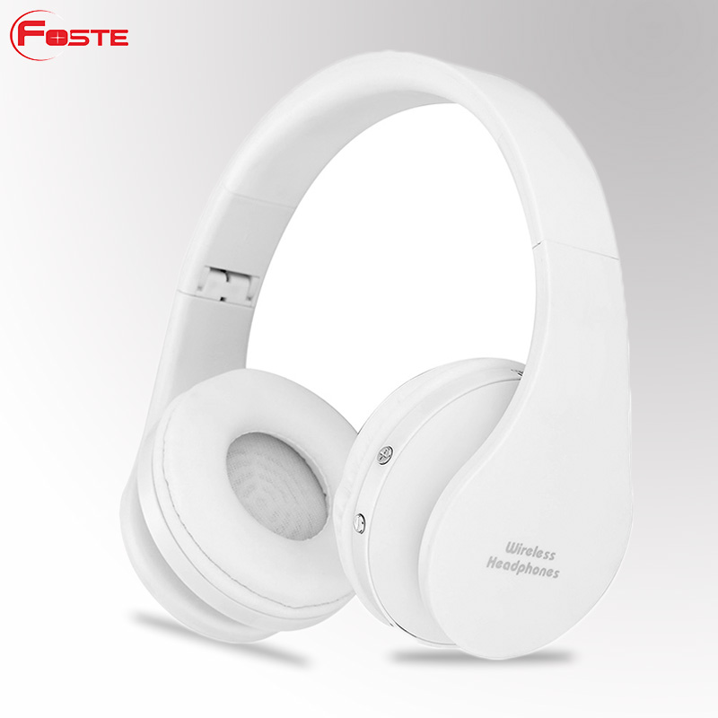 FT-8252 Free <strong>Sample</strong>!!! Bluetooth Headphones 2018 Mobile Phone Bluetooth Headset 4.1 Wireless Overhead Earbuds, Portable Earphone